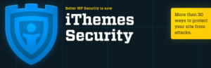 iThemes Security (antes Better WP Security)
