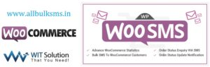 ABS WooCommerce SMS Notificación
