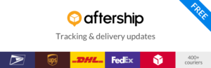 AfterShip – Seguimiento de WooCommerce