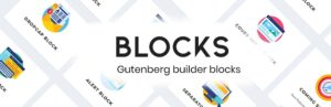 Blocks – Ultimate Page Building Blocks para Gutenberg
