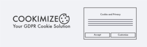 Cookimize – GDPR Cookie Consent Solution