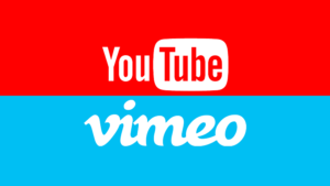 Galería de videos – YouTube y Vimeo