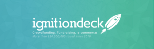 IgnitionDeck Crowdfunding & Commerce