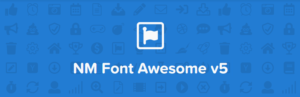 NM Font Awesome