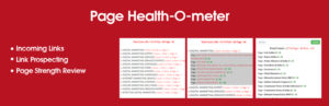 Page Health-O-Meter