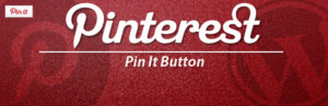 Pinterest Pin It Button en imagen Hover y publicar