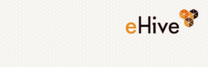 eHive Search widget