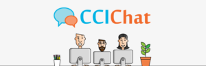 CCIChat Live Chat para sitios web de WordPress