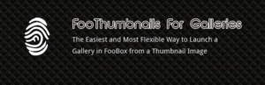 FooThumbnail Gallery