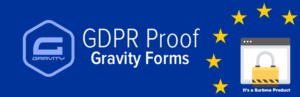 Surbma – GDPR Proof Gravity Forms