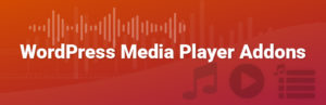 WP Media Player Addons