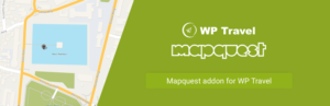 WP Travel MapQuest