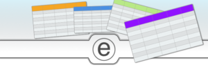 eDoc Easy Tables