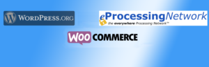eProcessing Network Payment Gateway para WooCommerce