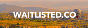 waitlisted.co