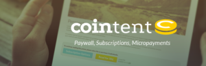CoinTent Paywall