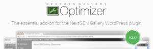 NextGEN Gallery Optimizer