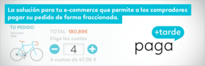 PagaMasTarde Payment Gateway para WooCommerce