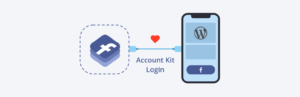 Passwordless Login with SMS & Email – Facebook Account Kit
