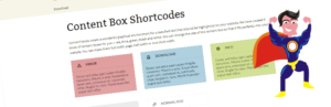 Shortcodes4all