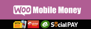 Woocommerce Mobile Money